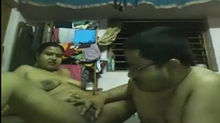 Hot And Busty Telugu Lanja Live Sex With Client