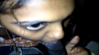 Hyderabad couple sollu and puku cheekde video