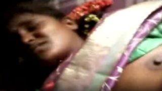 Kotha bharya shobana rathri video leaked
