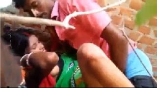 Telugu village lanja group ranku video