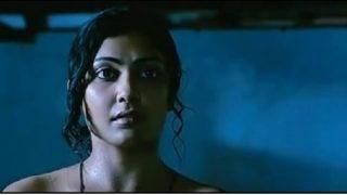 Telugu actress kamilini nadichina nude scene