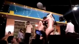 Idharu nangi ammayilu record dance video