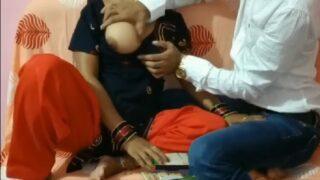 Pelli aina ammayi teacher andhra bf video