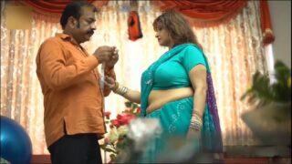 Telugu porn movie housewife tailor dengu