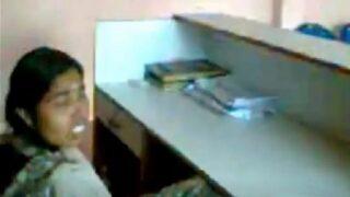Vizag ammayi office lo porn chusindhi