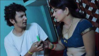 Telugu housewife pakkainte vaadu porn