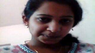 Telugu sexy pilla video call lo pooku