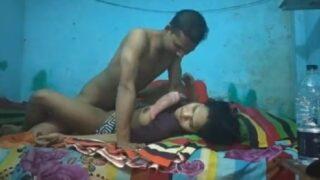 Village sex telugu aunty tho khurradu